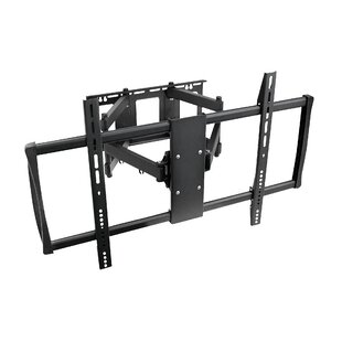 Review Full-Movement Wall Mount For 60