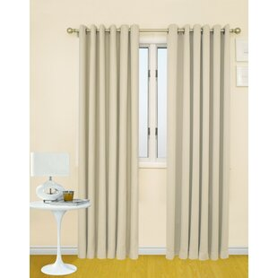 Front Door Curtain Panel