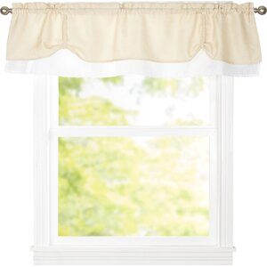 Brentford Curtain Valance