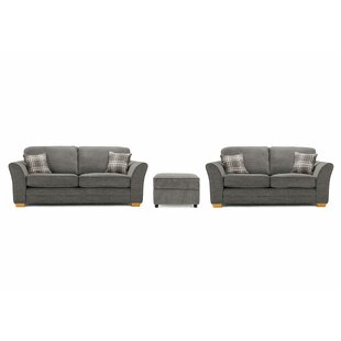 Greenlawn 3 Piece Sofa Set