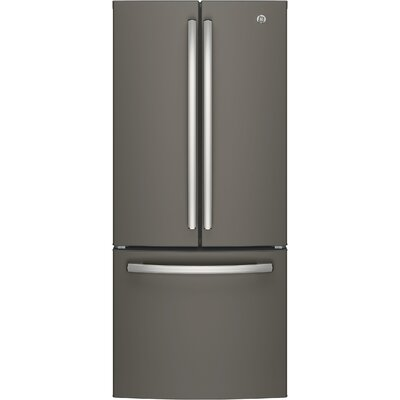 20.8 cu. ft. Energy Star® French Door Refrigerator GE Appliances