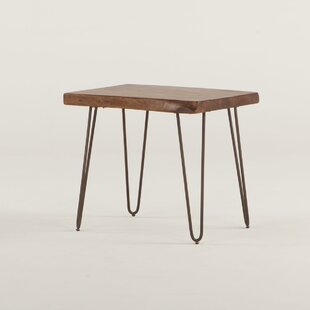 Allred End Table by Union ..