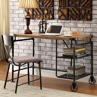 Bobbitt Desk By Williston Forge