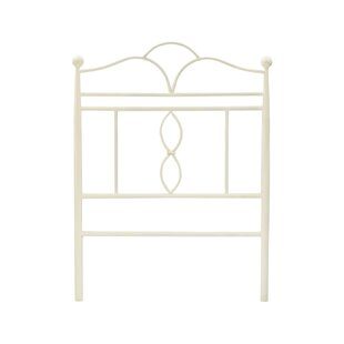 Somersworth European Single Headboard By August Grove