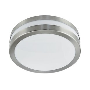 Amelia Outdoor Flush Mount By Sol 72 Outdoor
