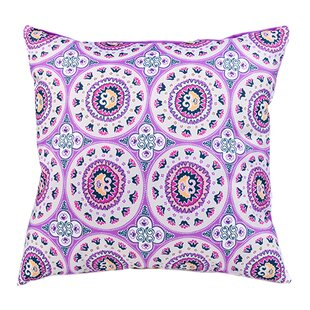 Abeyta Jaipur Outdoor Scatter Cushion By Latitude Vive