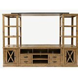 Thame Solid Wood Entertainment Center for TVs up to 65 by Loon Peak®