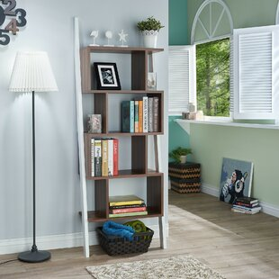 Genaro Bookcase By Ebern Designs
