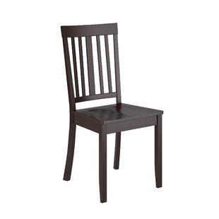 Seabrooks Solid Wood Dining Chair (Set of..