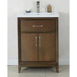 30″ Single Bathroom Vanity Set