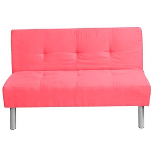 Ebern Designs Altamiranda Convertible Sofa