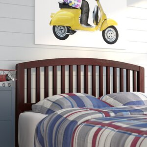 Timmy Slat Headboard