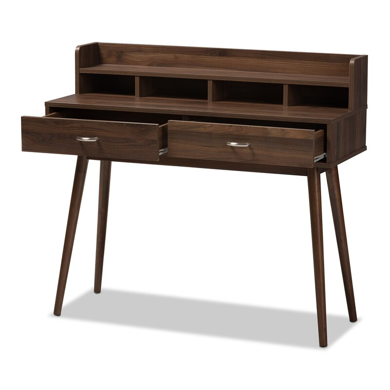 Magnificent Alana Secretary Desk With Hutch Pdpeps Interior Chair Design Pdpepsorg