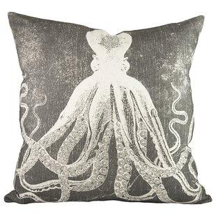 Firth Nautical Throw Pillow
