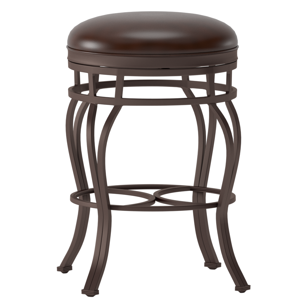 Pictures On Roman Style Backless Chair Stool