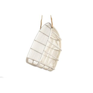 Renoir Exterior Hanging Swing Chair by Sika Design Discount