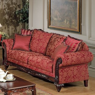 Astoria Grand SanderSon Sofa