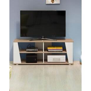 Buy clear Dooley TV Stand for TVs up to 43 by Ebern Designs Reviews (2019) & Buyer's Guide