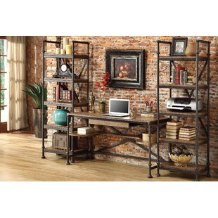Yreka 3 Piece Desk Office Suite By Trent Austin Design