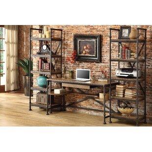 Yreka 3 Piece Desk Office Suite By Trent Austin Design