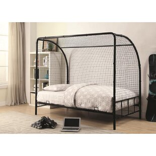 Raoul Twin Platform Bed