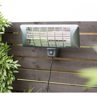 Paige Patio Heater By Belfry Heating