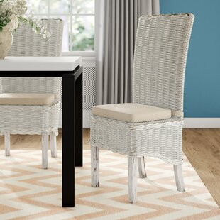 Belgrade Dining Chair (Set Of 2) By August Grove
