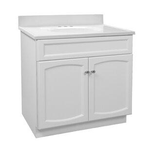 Heartland 31 Single Bathroom Vanity Set