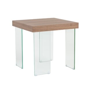 Hallatrow End Table