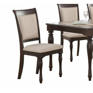Charlton Home Entwistle Dining Chair (Set of 2)