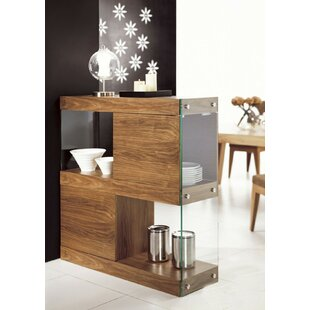 Alisha Square 2 Door Accent Cabinet by Foundry Select
