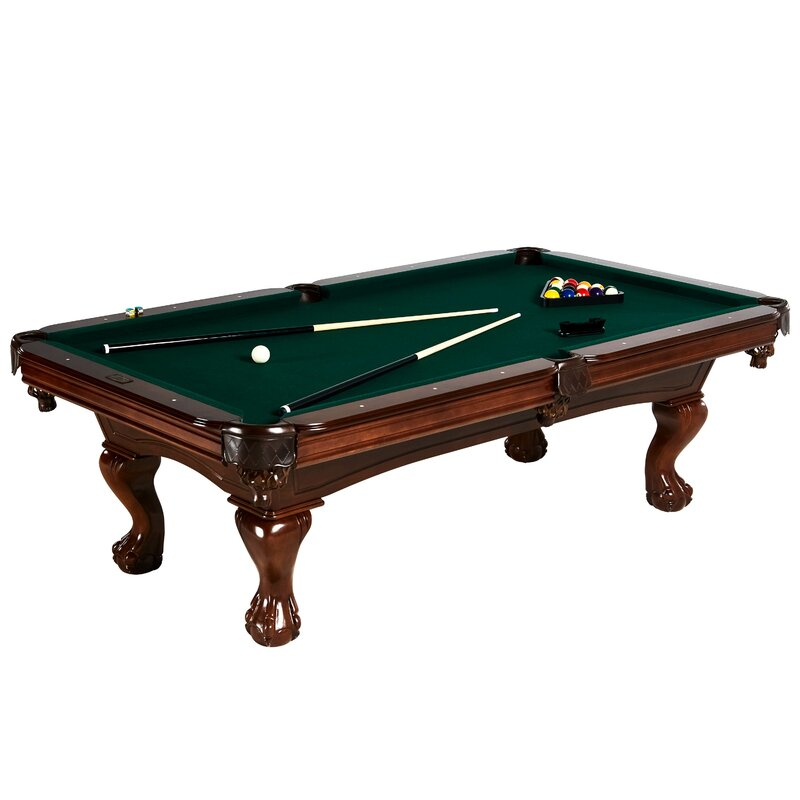 Barrington Billiards Company Barrington Hawthorne 8.3' Pool Table