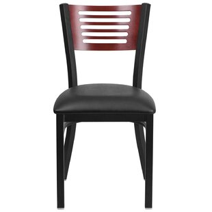 Lomonaco Dining Chair by Winston Porter New