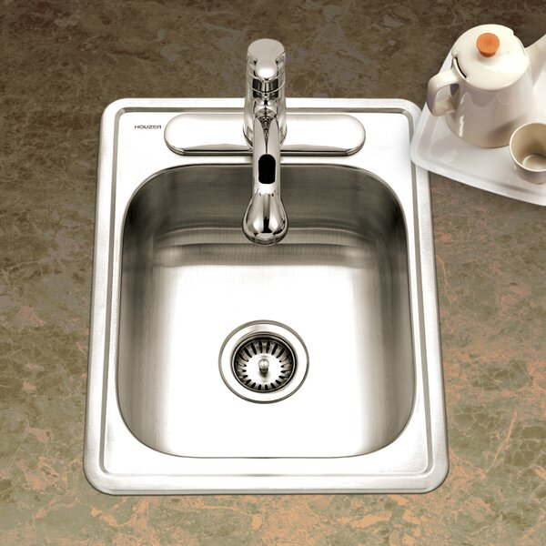Ada Compliant Undermount Kitchen Sink | Wayfair