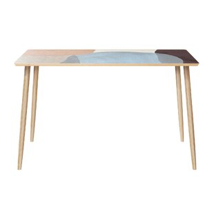 Miami Beach Dining Table Brayden Studio