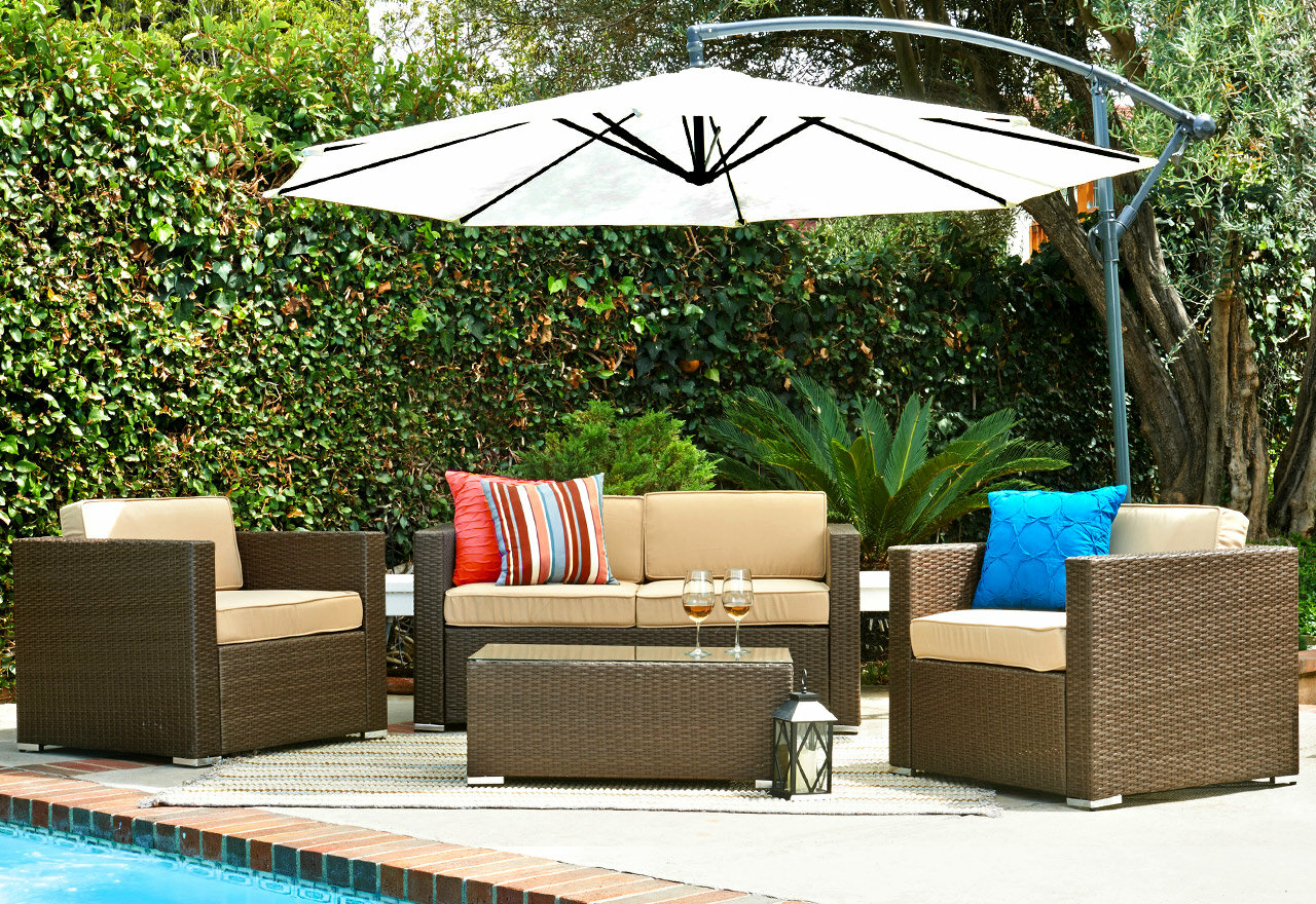 BIG SALE Patio Furniture Clearance You'll Love In 2021 ...