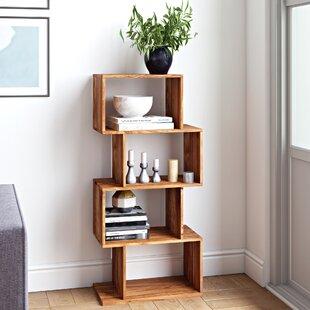 Goran 120cm Cube Unit Bookcase By George Oliver