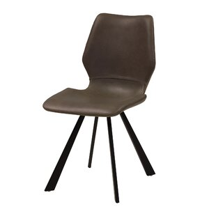 Deemer Upholstered Dining Chair (Set of 2)