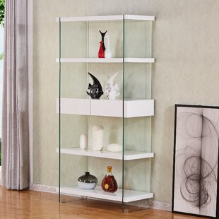 Standard Bookcase Best Quality Furniture