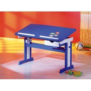 Pacur Desk By Symple Stuff