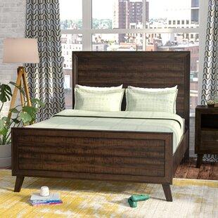 Langley Street Amelia Panel Bed
