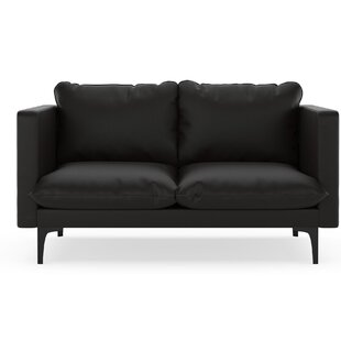 Reviews Rumford Loveseat by Brayden Studio Reviews (2019) & Buyer's Guide