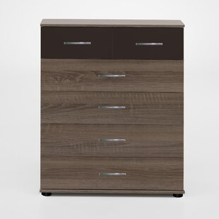 6 Drawer Chest Of Drawers By Brayden Studio