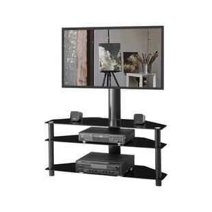 Naomhan TV Stand For TVs Up To 65