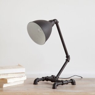 Hasler 20 Desk Lamp