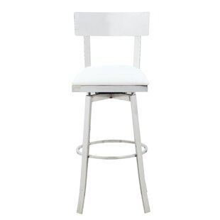 Joan Swivel Bar Stool