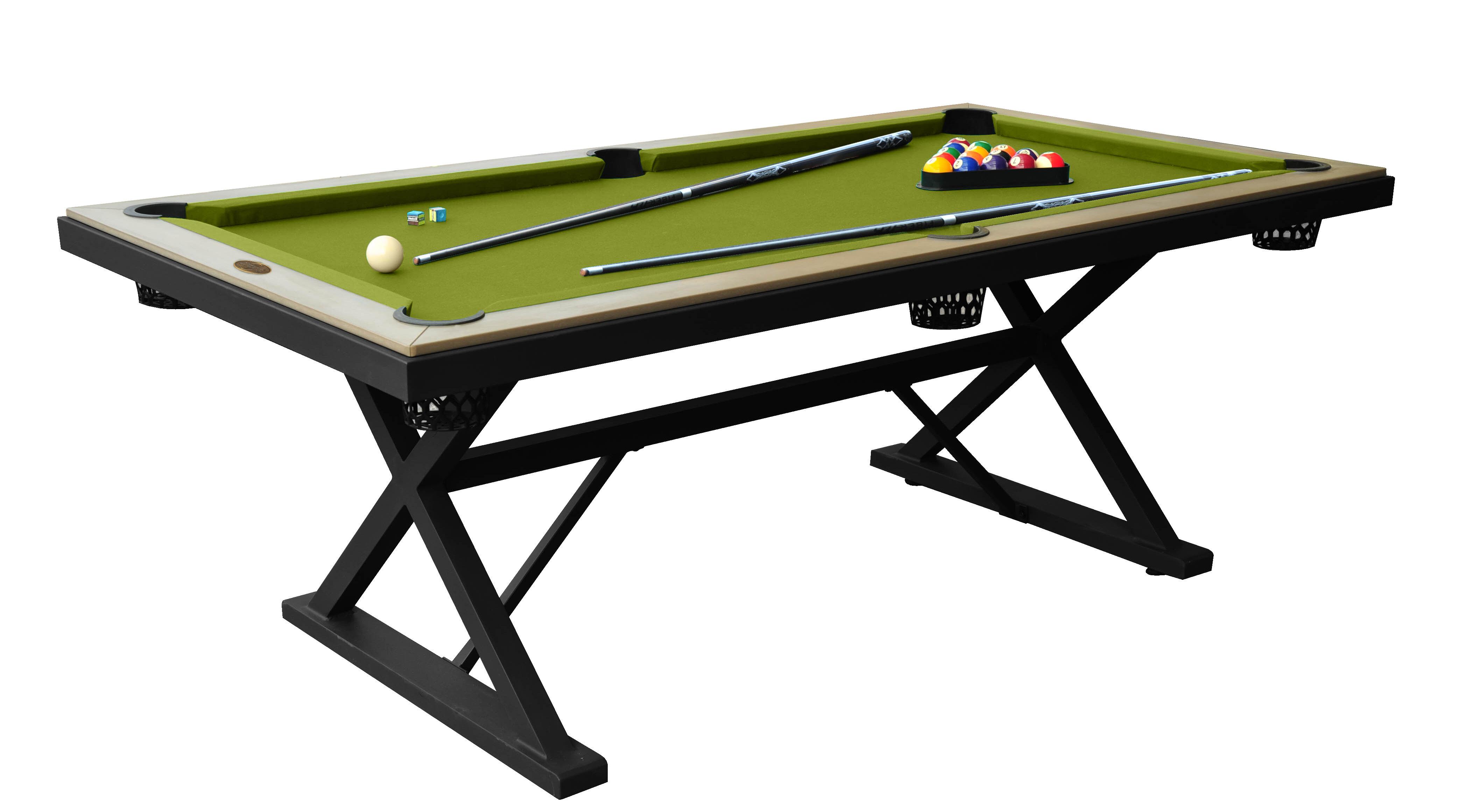 Pool Table Cloth 9 Foot Dark Green  Felt-Free Shipping-FREE Spot//Chalk