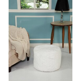 Tyrion Pouf by Union Rustic
