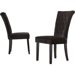 Coyle Parsons Chair (Set of 2) by Willa Arlo Interiors