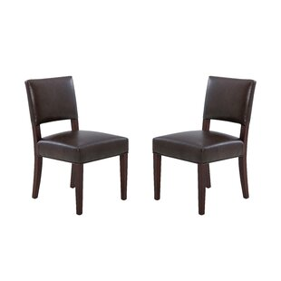 Biggs Upholstered Dining Chair (Set of 2)
